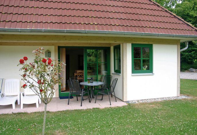 Ferienhof Rauert Haus 4