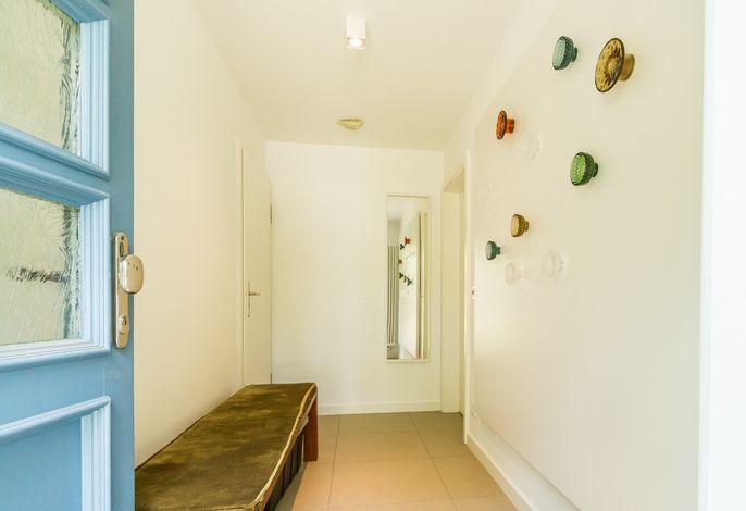 Drei Akazien Wohnung 1