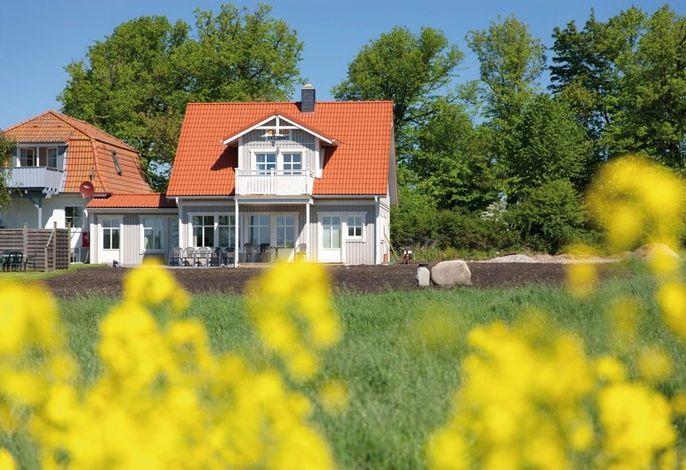 Ferienhof Augustenhöhe - Schwedenhaus Nr.15