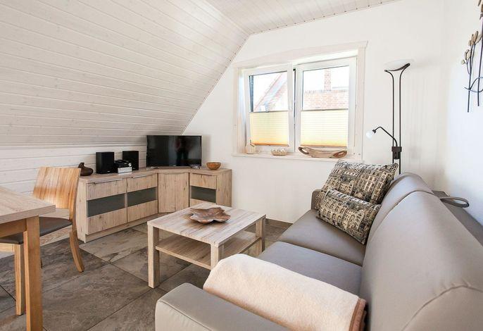 Tura Apartment 3 mit Balkon  Pruchten