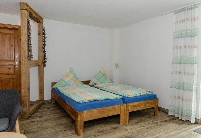 Appartement in Schaprode für 2 Personen