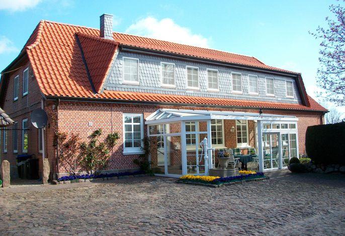 Bauernhaus Kunz Zimmer 2
