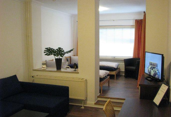 Ferienwohnung in der Lindenstraße – Whg. 1