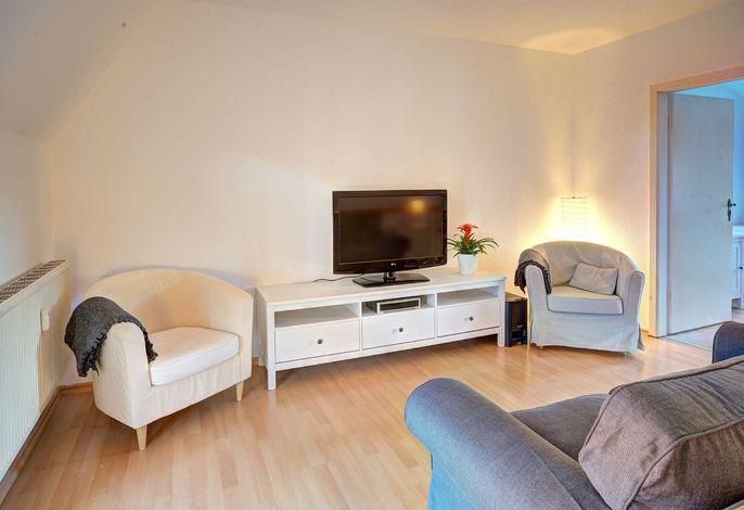 Traumfänger mit 2 Schlafzimmern - 285