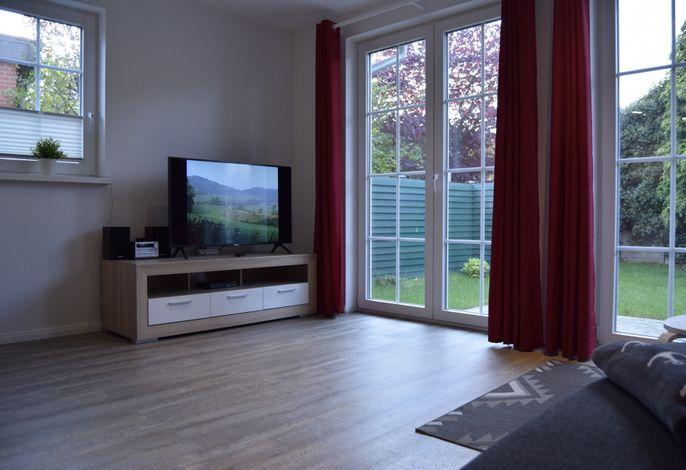 Rauschenbach, Jan: Doppelhaushälfte