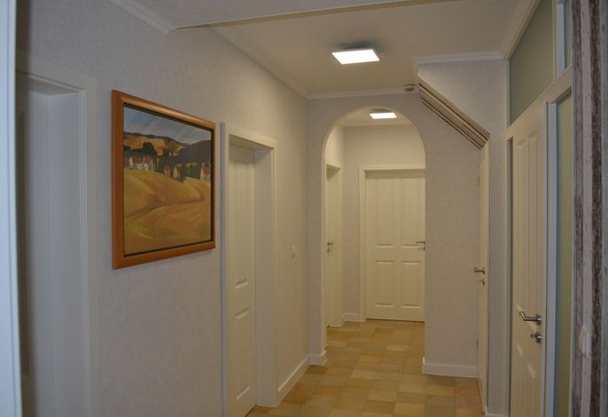 Ferienhof Thele Wohnung EG - Werlte / Hümmling