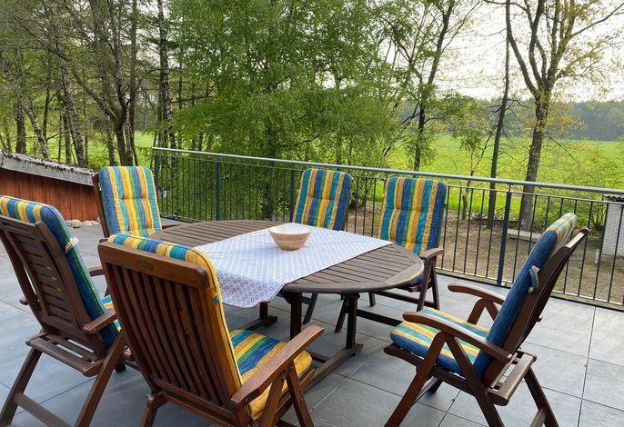 Ferienhof Thele Wohnung OG - Werlte / Hümmling