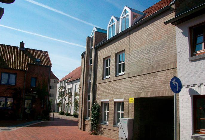 Wohnung Altstadtblick