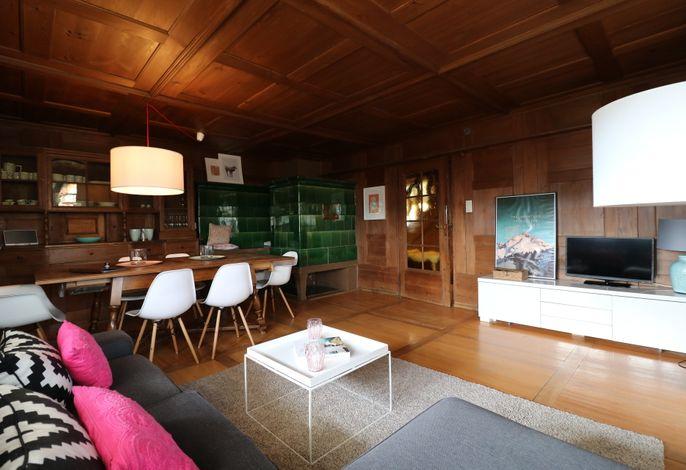 Villa Bergfriede- Feldberg im Schwarzwald