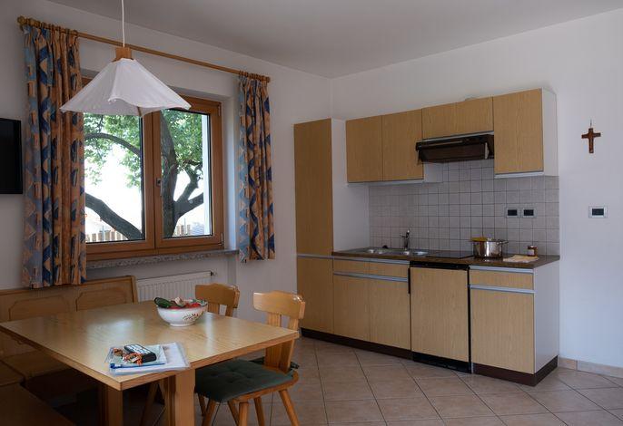Ferienwohnung im Haus Texel (II)