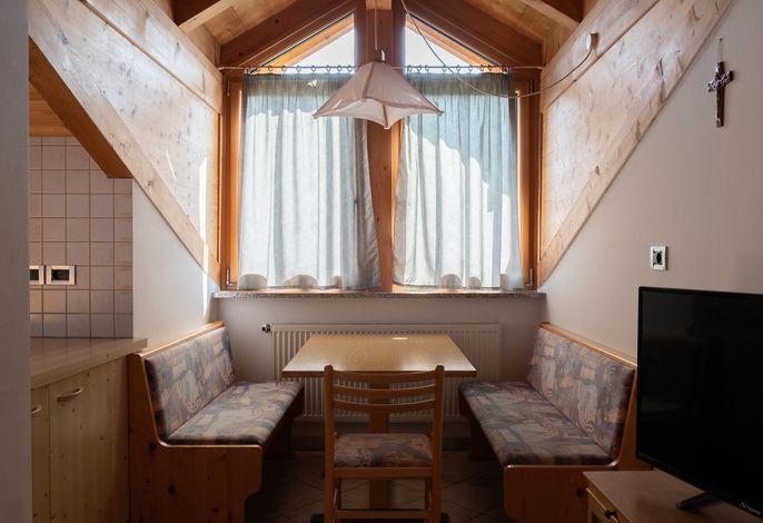 Ferienwohnung im Haus Texel (VI)