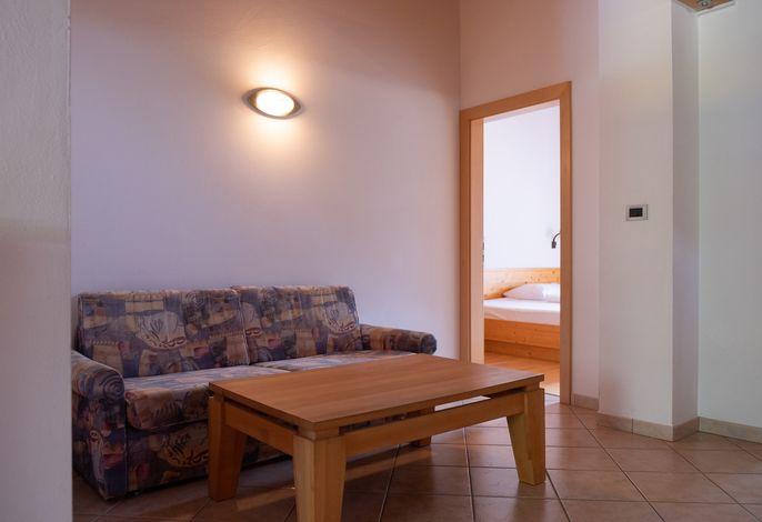 Ferienwohnung im Haus Texel (VII)