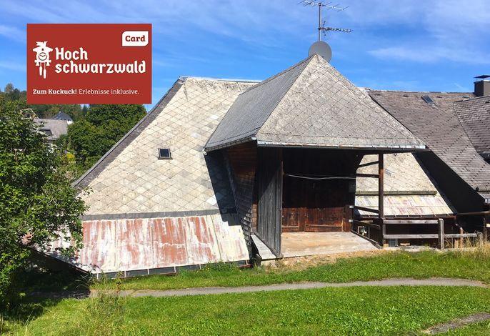 Haus Winterberg - Feldberg im Schwarzwald