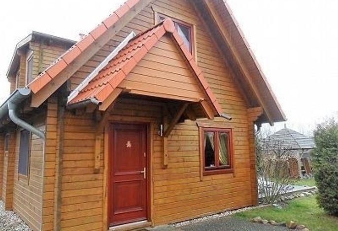 Ferienhaus Bliev-Hee Nr. 2