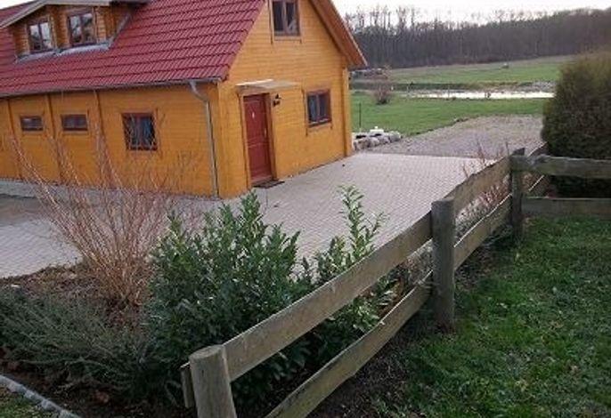 Ferienhaus Bliev-Hee Nr. 4