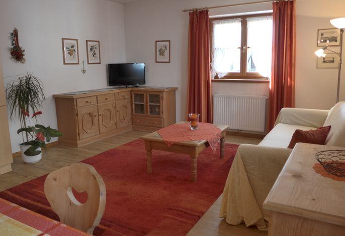 Haus Savoy - Appartement 1