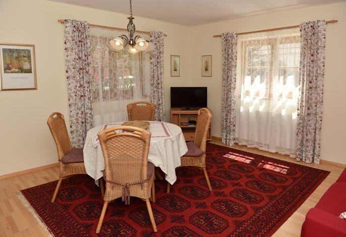 Haus Savoy - Appartement 2