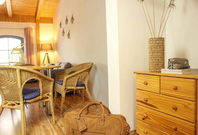 Ferienwohnungen Ostseestern - Wohnung 2