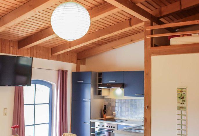 Ferienwohnungen Ostseestern - Wohnung 3