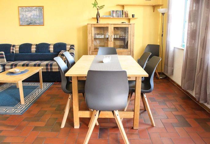 Ferienwohnungen Ostseestern - Wohnung 6