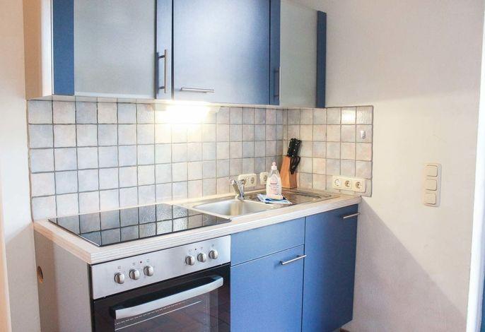 Ferienwohnungen Ostseestern - Wohnung 7