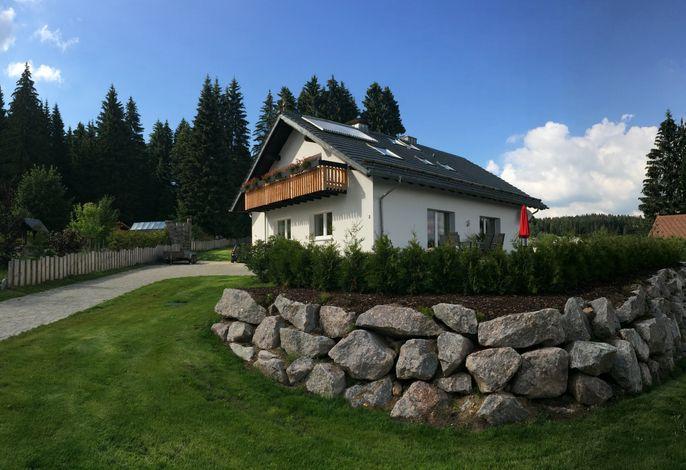 Ferienwohnung EG 01 im Haus Vis-a-Vis, Feldberg