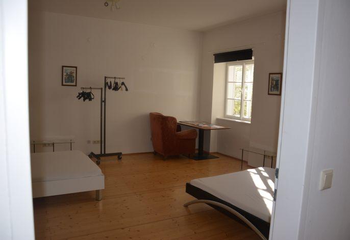 Apartment, 1 Schlafzimmer, Balkon