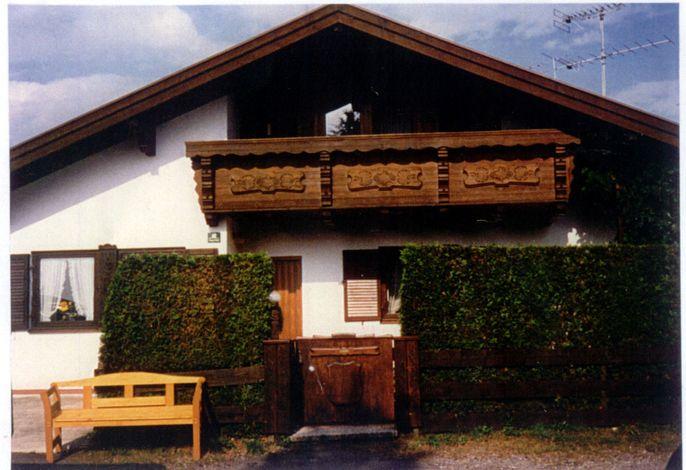 Ferienhaus Knittel - Murnau am Staffelsee / Das Blaue Land