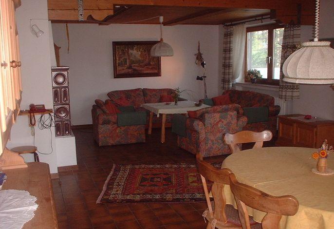 Ferienhaus Knittel