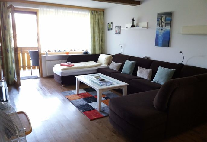 Apartment Romy