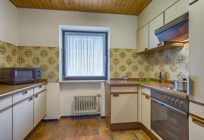 Drei Tannen - Wohnung 04 - Apartmenthaus, Titisee, nahe Badeparadies