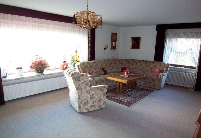 H. Plön - Haus Heide - Fewo 3