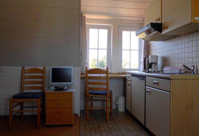 Appartement Klahn Nr.2