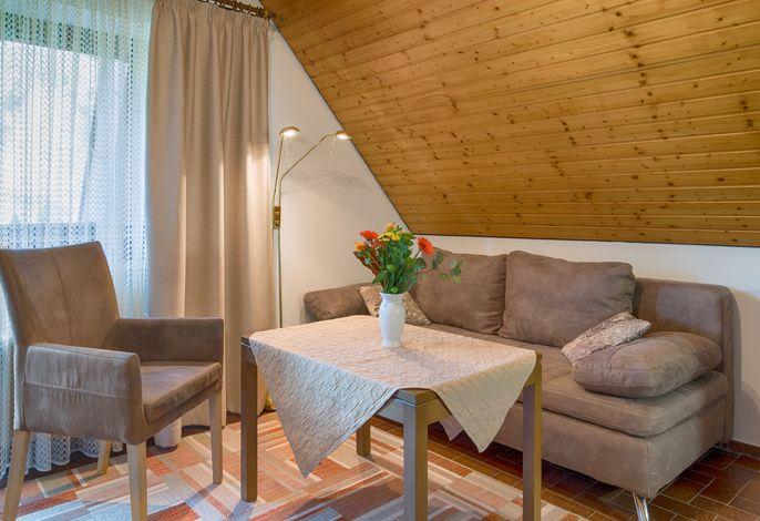 Drei Tannen - Wohnung 12 - Apartmenthaus, Titisee, nahe Badeparadies