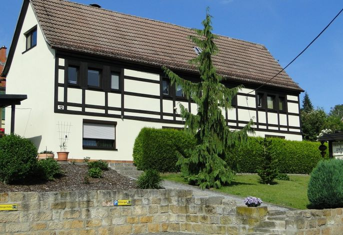 Haus Angermann