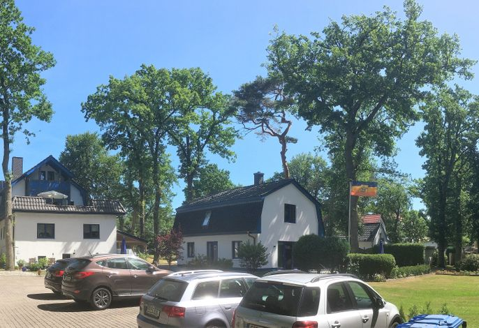 Strandhaus Seeperle, Whg. Seeblume