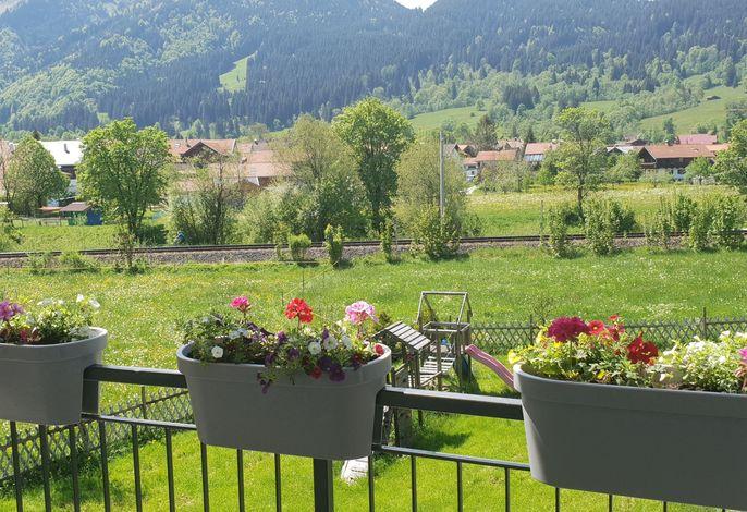 Oberland-Ferienwohnung