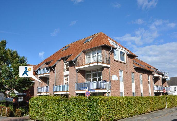 Hafen-Residenz HR Westwind