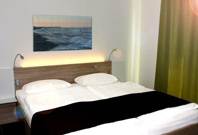 Premiumhaus im Dampland an der Ostsee