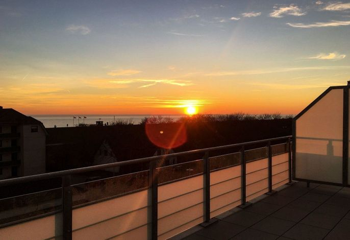 Haus Strandläufer PenthouseSuite 4.2