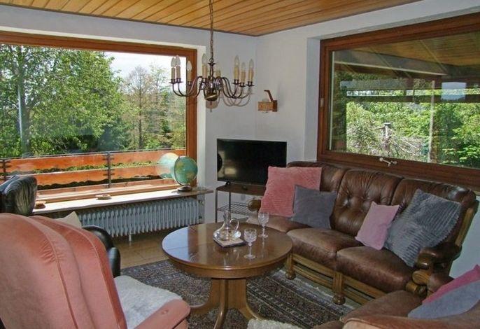 Appartment Hirschsprung (Haus Elisabeth)