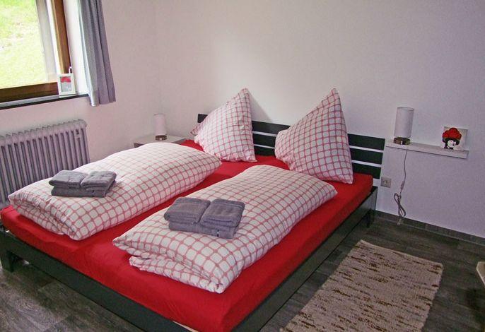 Appartment Glottertal (Haus Elisabeth)