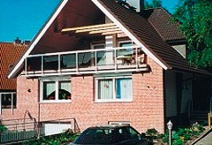 Haus Petra - Fewo 2