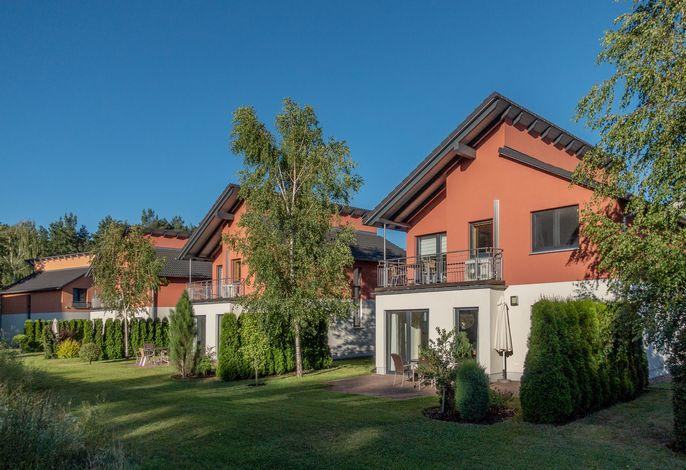Ferienhaus 6 Eibe