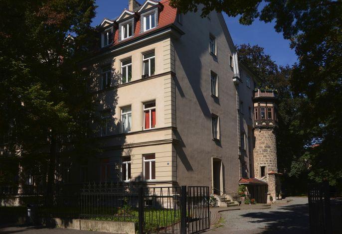Ferienwohnung Fallersleben in Weimar - unmittelbare Zentrumsmnähe