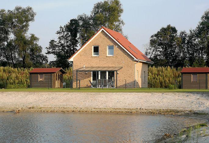 Seehaus Luddenhof 1 - Walchum / Nördliches Emstal