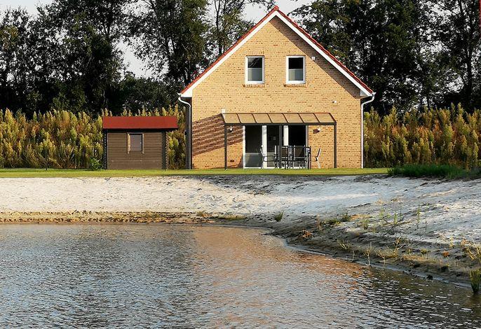 Seehaus Luddenhof 2 - Walchum / Nördliches Emstal
