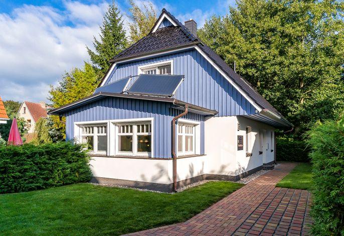 Haus Silbermöwe