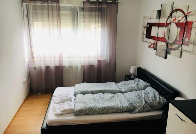 Ferienwohnung Ursulastraße
