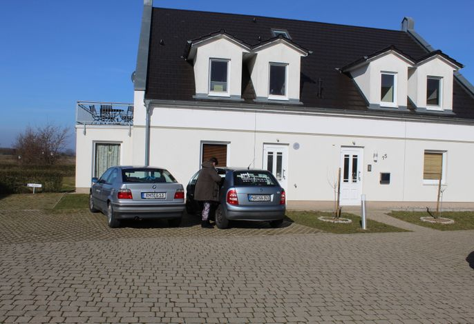 Villa Royal Whg. 4 OG